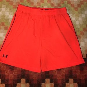 EUC Under Armour Shorts 2X